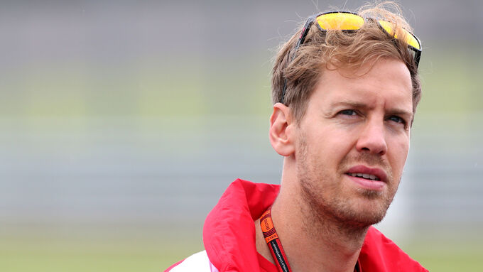 Kann Vettel um Sieg kämpfen?