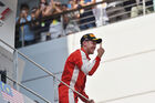 Fotos GP Malaysia (Rennen)