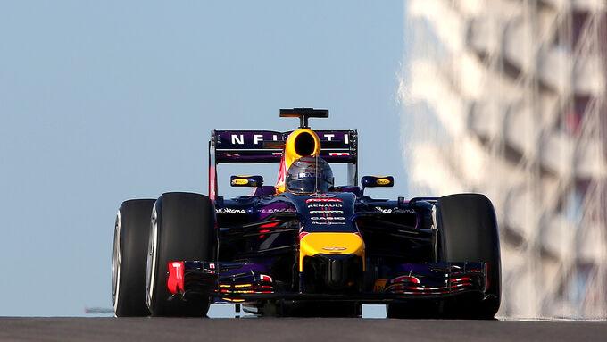 Motor-Strafe beim GP USA