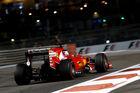 Sebastian Vettel vor Aufholjagd