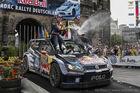Rallye Deutschland 2015