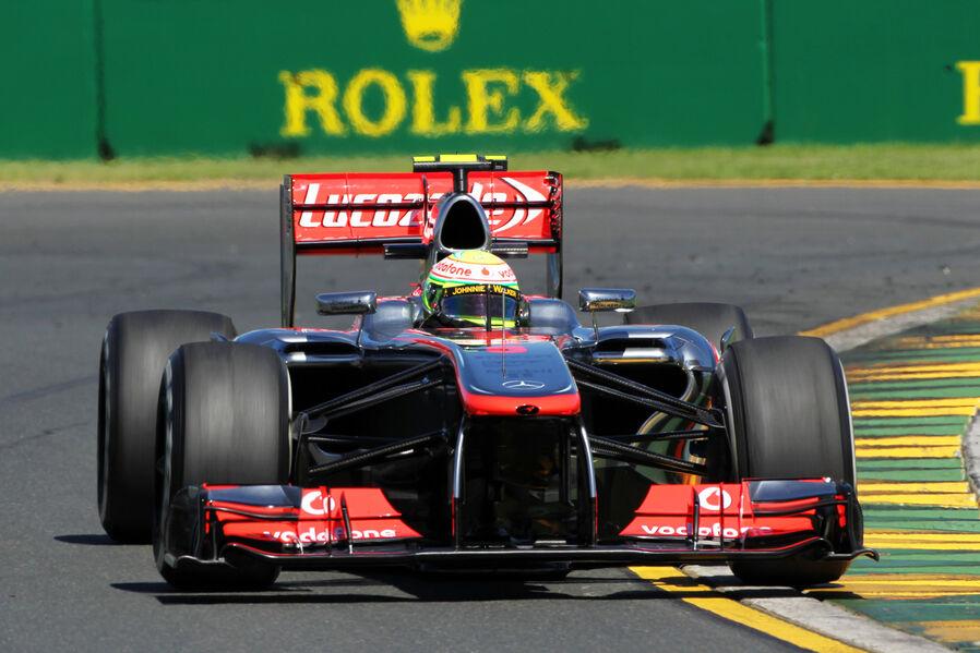 How Many Mclaren P1 Were Made >> 2013 Formula 1 season discussion thread - Apex Automotive