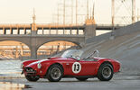 Shelby Cobra RM Auctions London 2014