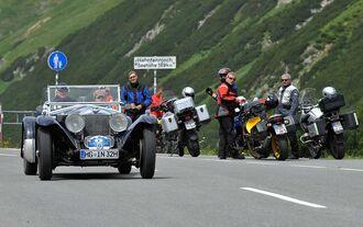 Silvretta Classic 2014, Tag 2