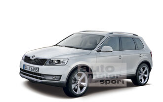 suv sport utility vehicle auto motor und sport. Black Bedroom Furniture Sets. Home Design Ideas