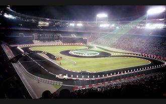 Stars Cars 2015 - Mercedes-Benz Arena