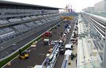 Streckenrundgang - Trackwalk - GP Russland - Sochi - Formel 1 2014