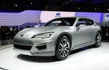 Subaru Cross Sport front Tokio Motor Show