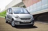 Subaru Justy 2009