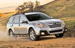 Subaru Outback USA