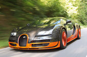 Supersportler, Bugatti Veyron 16.4 Super Sport 
