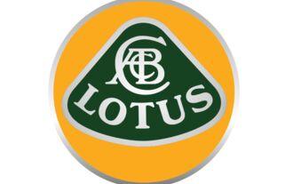 Team Lotus Logo