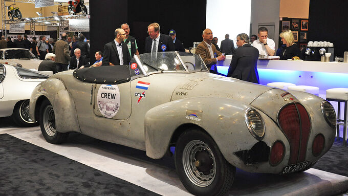 Techno Classica 2012, Highlights, mokla, 0312