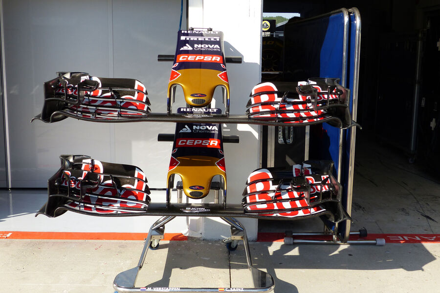 [Imagen: Toro-Rosso-GP-Ungarn-Budapest-Mittwoch-2...884179.jpg]
