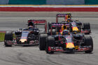 Toro Rosso Red Bull - GP Malaysia 2015