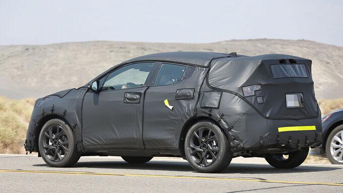 Toyota Kompakt-SUV C-HR