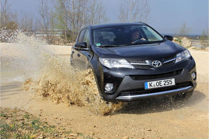 Toyota rav4 2 0 valvematic test es muss nicht immer diesel sein