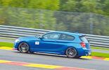 Tuner sport auto-Award 2014, Kompaktwagen, AC-Schnitzer-BMW M135i