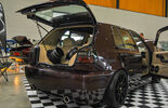 Tuning - VW Golf 3 - Essen Motor Show 2014
