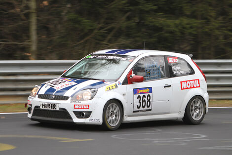 VLN 2012, #368, Klasse SP2