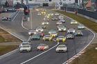 Alle Rennwagen der VLN 2015