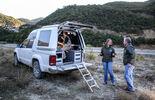 VW Amarok Road Ranger VarioTop Camper