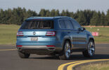 VW Cross Blue