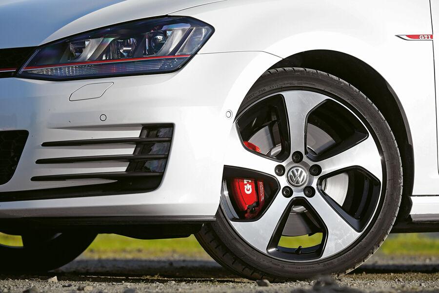 Mk7 is out! [Archive] - VW GTI Forum / VW Rabbit Forum / VW R32