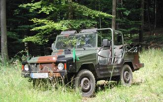 VW Iltis