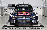 VW Polo WRC - 2016
