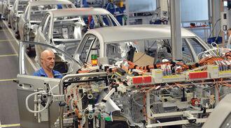 VW Werk Zwickau
