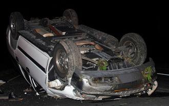 Verkehrsunfall, Unfall, Unfallstatistik, Verkehrstote