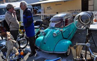 Veterama Hockenheimring 2015