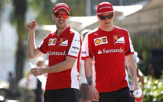 Geheimnis des Ferrari-Aufschwungs