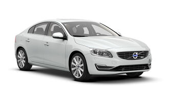 Volvo S60 L Twin Engine