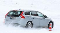 Volvo Wintertestdrive