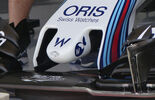 Williams - Formel 1 - GP Bahrain - 2. April 2016