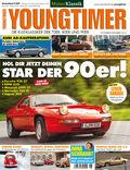 Youngtimer - Hefttitel, Titel 06/2014