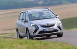 asv1314, Opel Zafira Tourer, die besten Familienautos