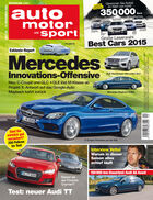 auto motor und sport (24/2014)