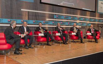 auto motor und sport-Kongress 2014, Panel 1: Emissions-Grenzwerte