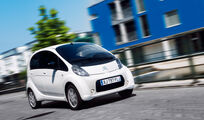 auto, motor und sport Leserwahl 2013: Kategorie A Minicars - Citroen C-Zero