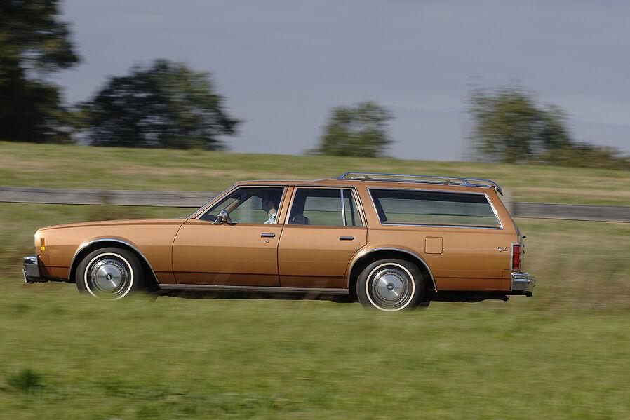1976 chevy caprice classic wagon http www motor klassik de bilder