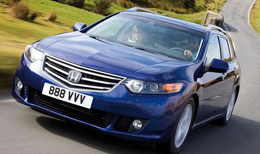 Honda accord automobile sportive for Honda dealer silver spring