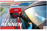Vergleichstest Audi S4 und BMW 335i