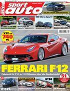 sport auto 09/2014