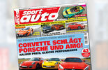 sport auto 09/2015 - Titel