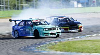 sport auto-DriftChallenge 2014