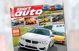 sport auto (Heft 11/2014)
