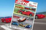sport auto, Heftvorschau, 1111, 11/2011